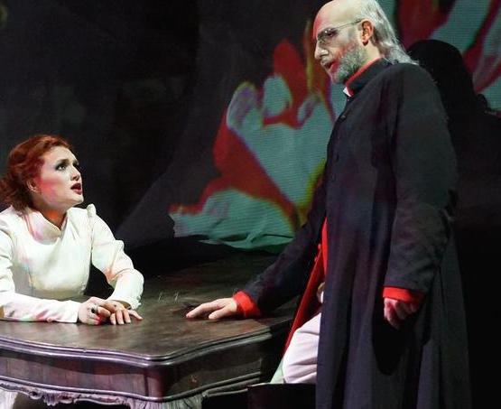Donizetti | LUCIA DI LAMMERMOOR
