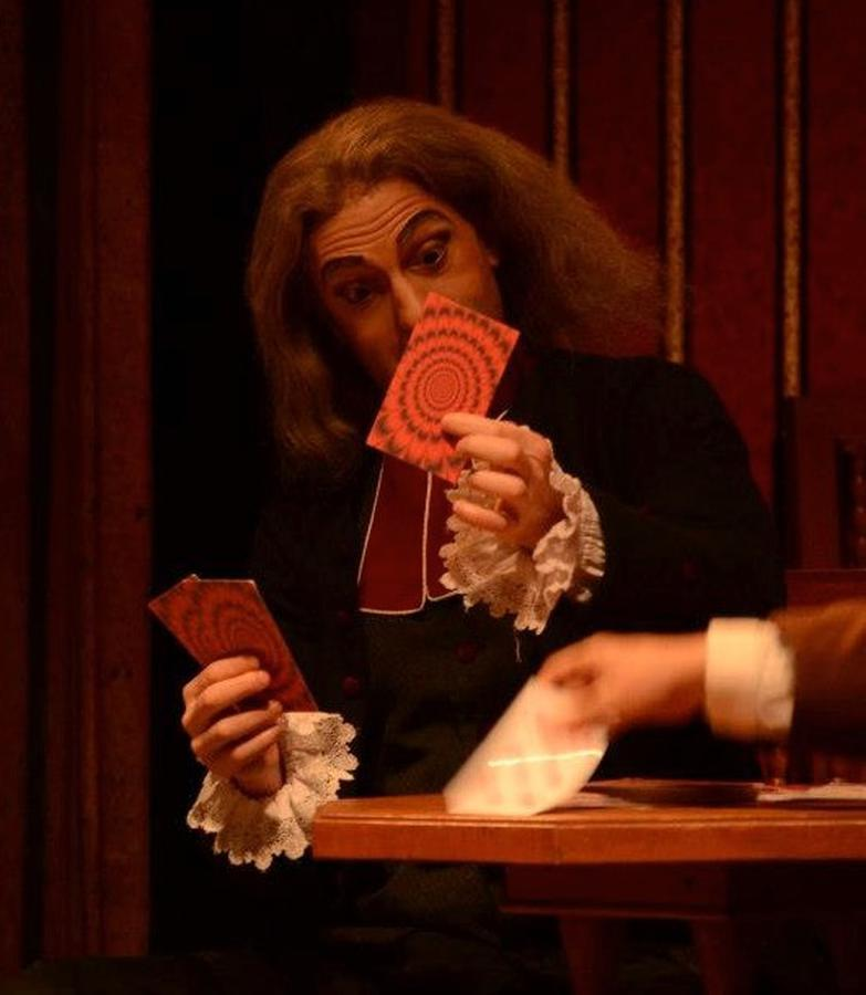 Rossini | IL BARBIERE DI SIVIGLIA