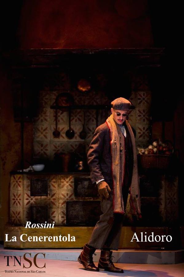 Rossini | LA CENERENTOLA