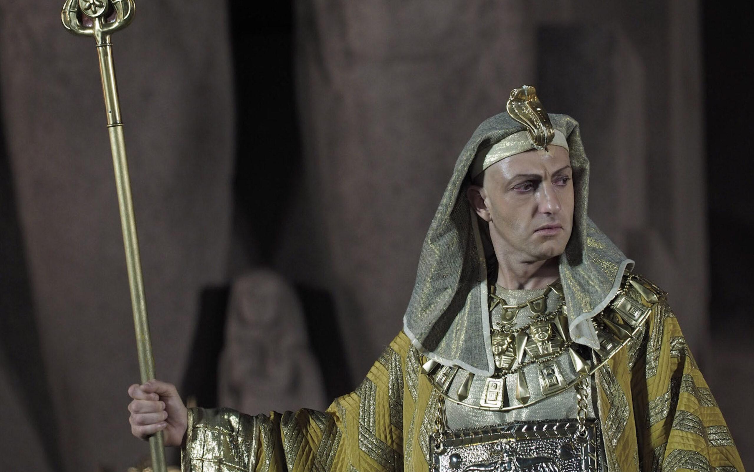 """Aida"""